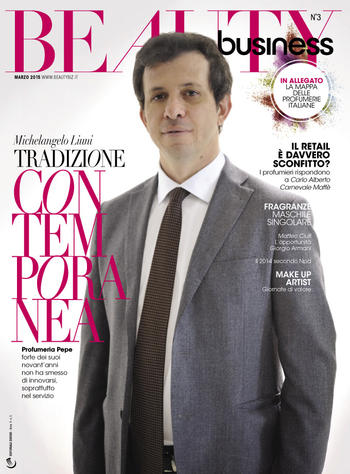 Beauty Business - Marzo 2015