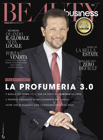 Beauty Business - Maggio 2015