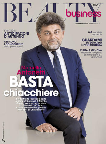 Beauty Business - Luglio/Agosto 2015