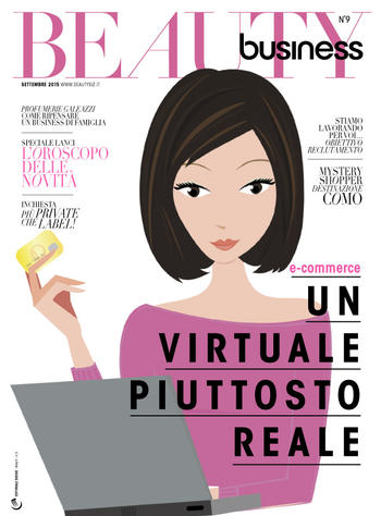 Beauty Business - Settembre 2015