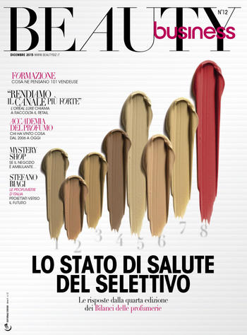 Beauty Business - Dicembre 2015