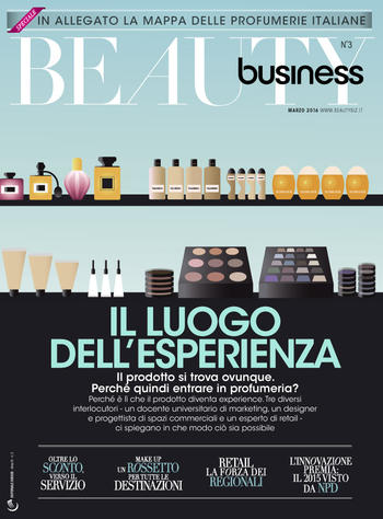 Beauty Business - Marzo 2016