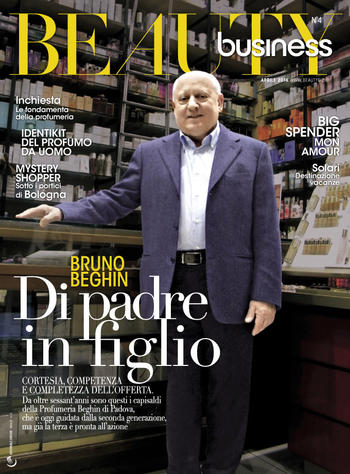 Beauty Business - Aprile 2016