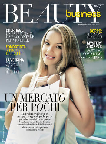 Beauty Business - Maggio 2016