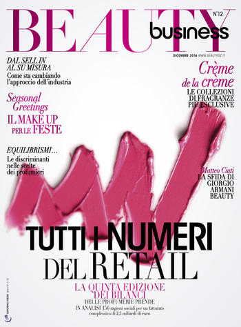 Beauty Business - Dicembre 2016