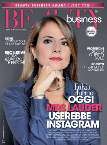Beauty Business - Aprile 2017