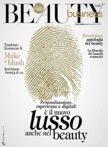 Beauty Business - Luglio/Agosto 2017