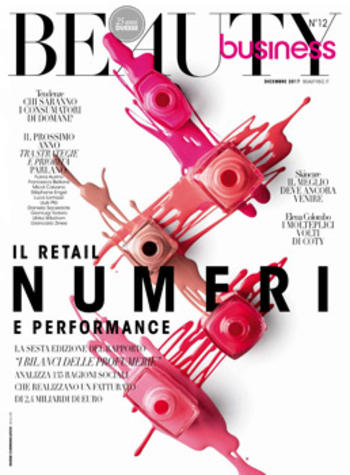Beauty Business - Dicembre 2017