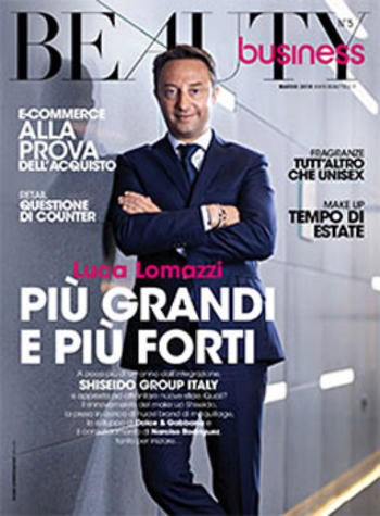 Beauty Business - Maggio 2018