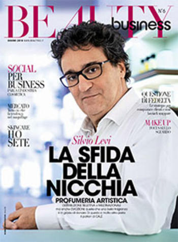 Beauty Business - Giugno 2018