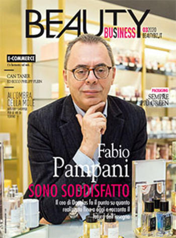 Beauty Business Marzo 2020