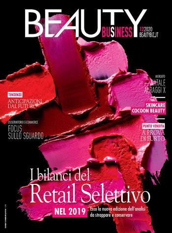 Beauty Business Dicembre 2020