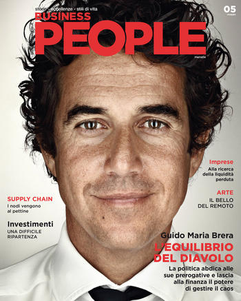 Business People Maggio 2020