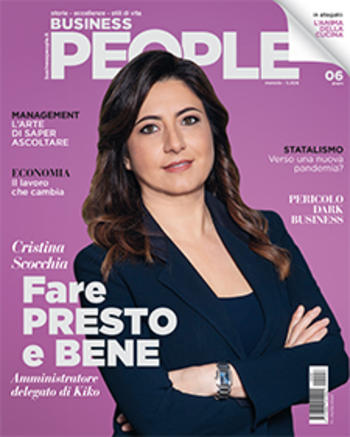 Business People Giugno 2020