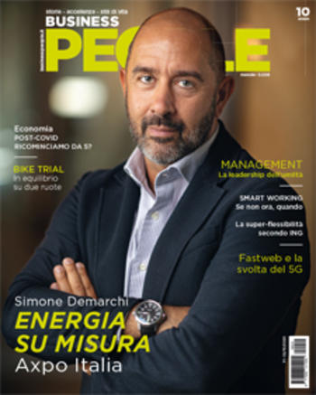 Business People Ottobre 2020