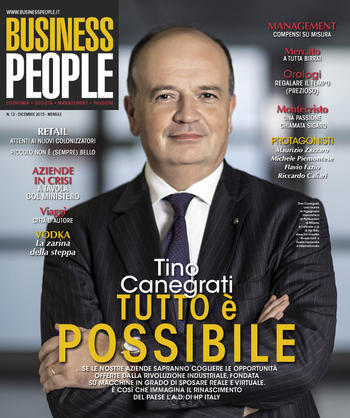 Business People - Dicembre 2015