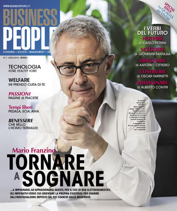 Business People - Luglio 2016