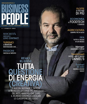 Business People - Novembre 2016