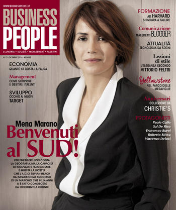 Business People - Dicembre 2016