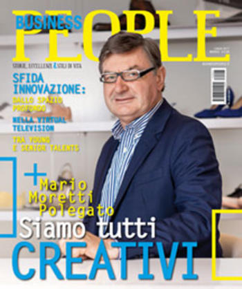 Business People - Luglio 2017