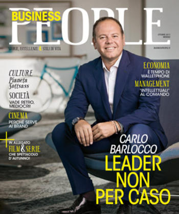 Business People - Ottobre 2017