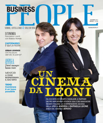 Business People - Dicembre 2017