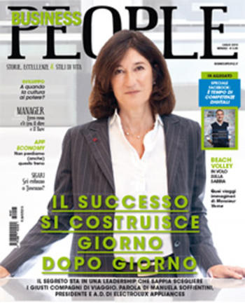 Business People - Luglio 2018