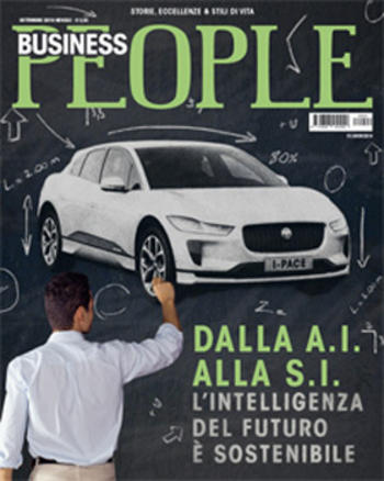 Business People - Settembre 2018