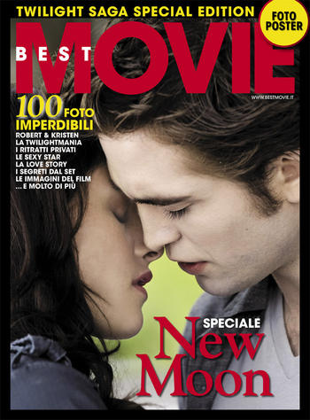 New Moon Special Edition