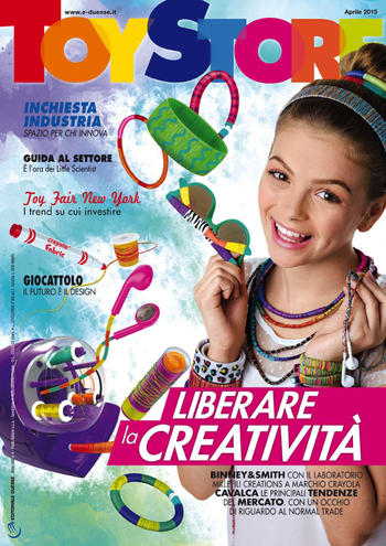 Toy Store - Aprile 2015